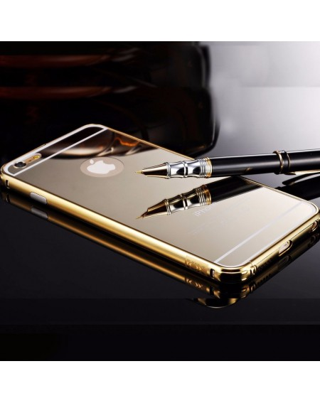 Cristal Templado Doble iPhone 6 espejo