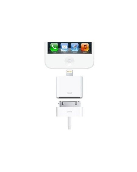 Adaptador de iPhone 4 a 5