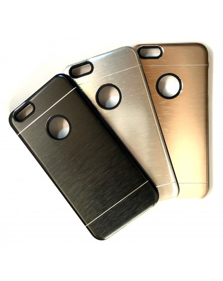 Funda Metal iPhone 6 plus