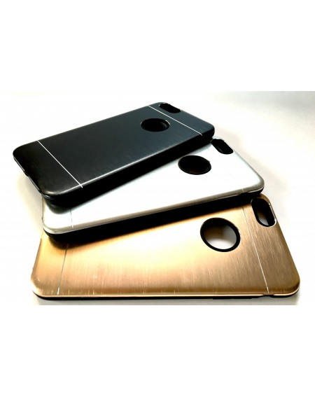 Funda Metal iPhone 6