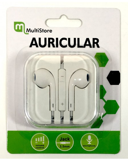 Auricular manos libres iPhone