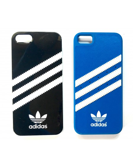 Funda Original Adidas Para iPhone 5G/5S