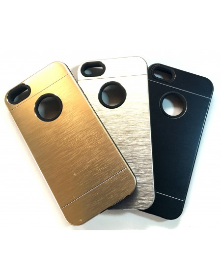 Funda Metal iPhone 5