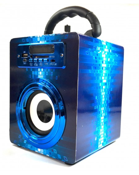 Altavoz Bluetooth LF-611