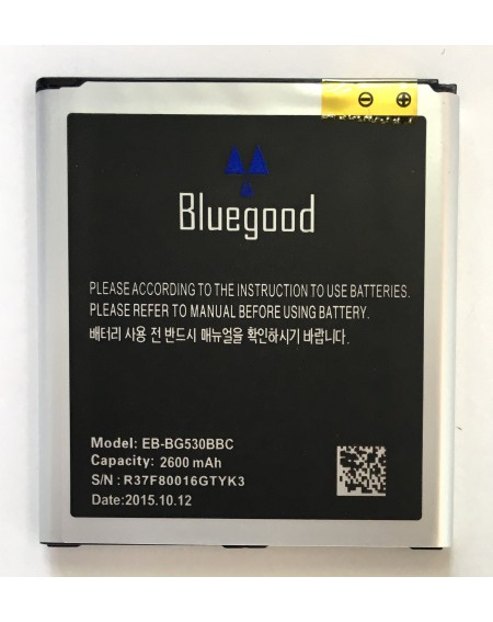 Batería Samsung Grand Prime G530 Bluegood