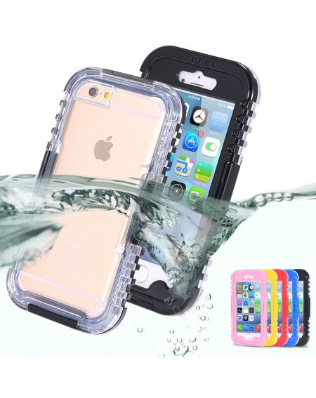 Funda Anti agua Iphone 6