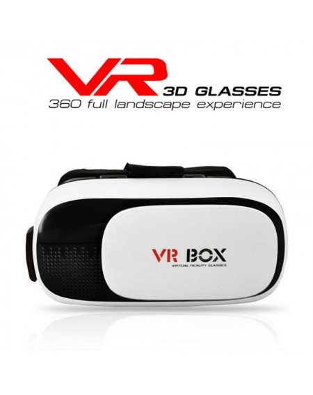 Gafas 3D VR BOX 2.0