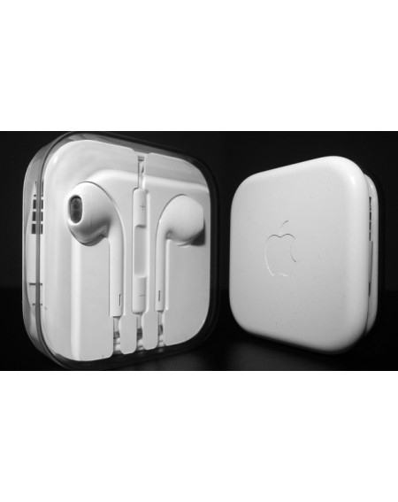 Auricular EarPods Apple