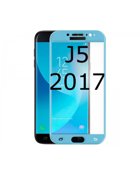 Cristal Protector Completo Samsung Galaxy J5 2017 (J530)