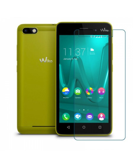 Cristal Protector Wiko Lenny 3