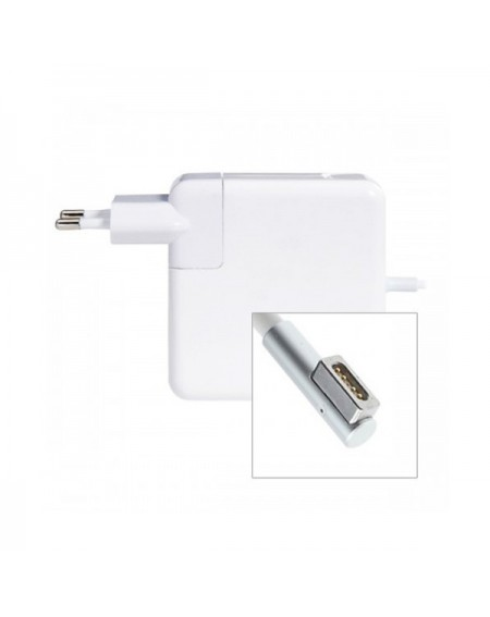 Cargador 60W MagSafe Compatible con MacBook