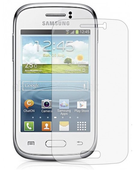 Cristal Protector Samsung Young