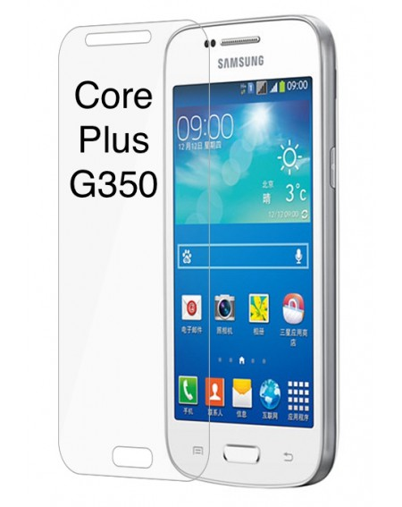 Cristal Protector Samsung Core Plus G350