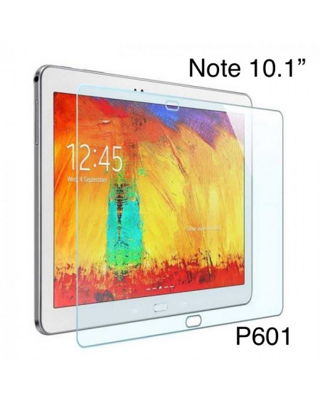 """Cristal Protector Samsung Note 10.1"""" P601"""