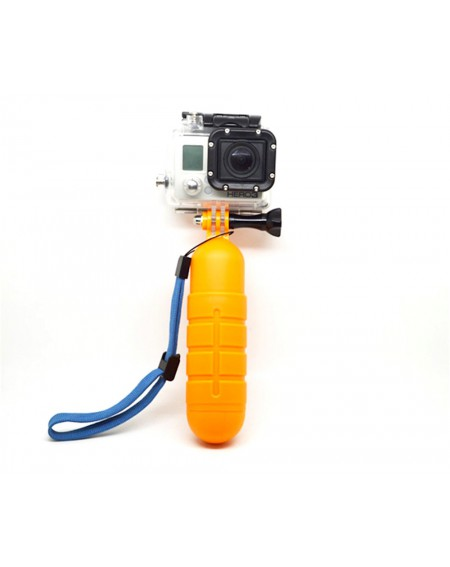Floating Hand Grip para Cámara Sport