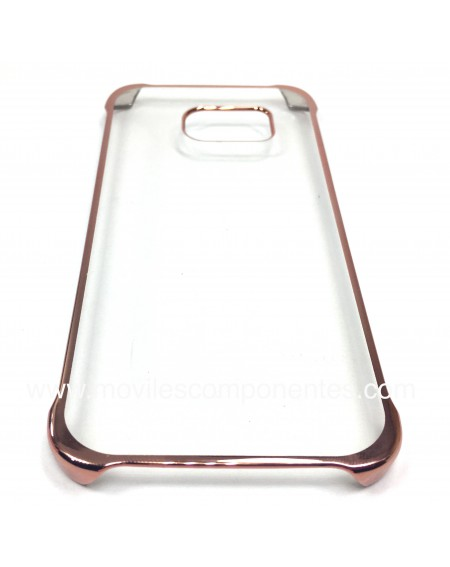 Clear Cover S7 Edge