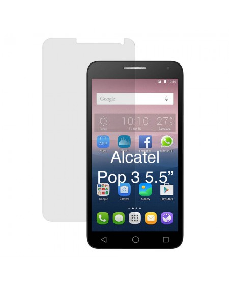 Cristal Protector Alcatel Pop 3 5.5""
