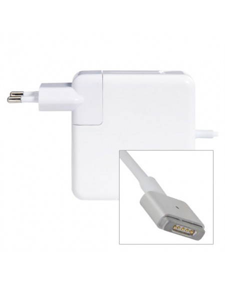 Cargador 60W MagSafe 2 Compatible con MacBook