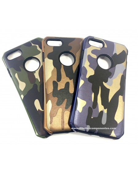 Funda Camuflaje iPhone 7