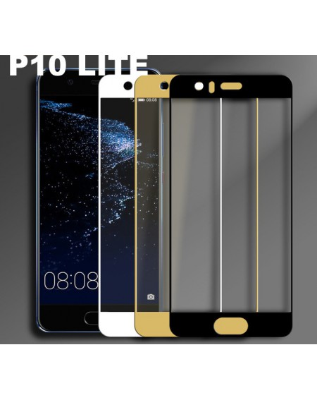 Cristal Protector Huawei P10 Lite (Completo)