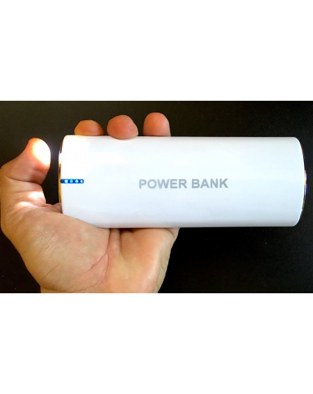 Batería Externa 20.000mAh Power Bank
