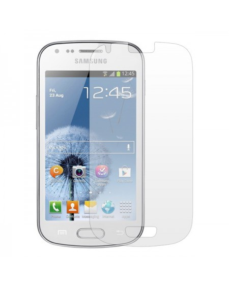 Cristal Protector Samsung Trend