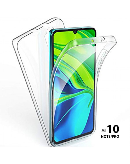 Full 360 Cover Xiaomi Mi Note 10 / Pro