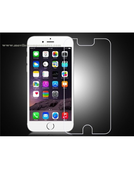 Cristal Protector iPhone 6 Plus 5.5