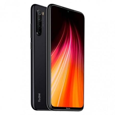 Xiaomi Redmi Note 8T negro