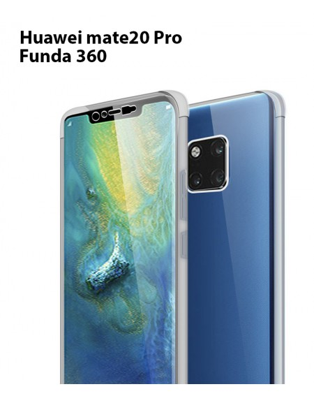 Full 360 Cover Huawei Mate 20 Pro