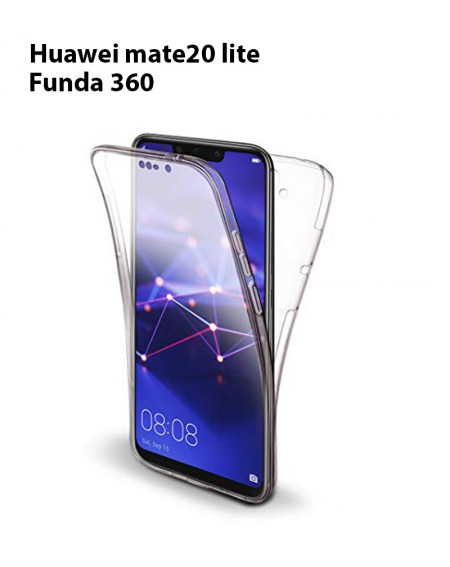 Full 360 Cover Huawei Mate 20 lite