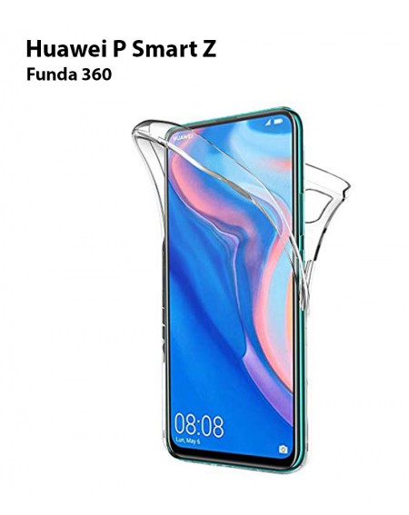 Full Cover 360 Huawei P Smart Z