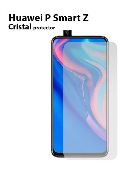 Cristal Protector Huawei P Smart Z
