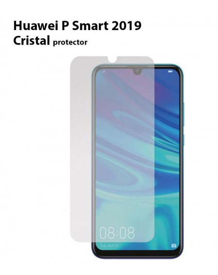 Cristal Protector Huawei P Smart 2019