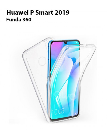 Full Cover 360 Huawei P Smart 2019