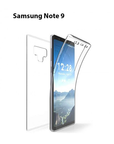 Full Cover 360 Samsung Note 9