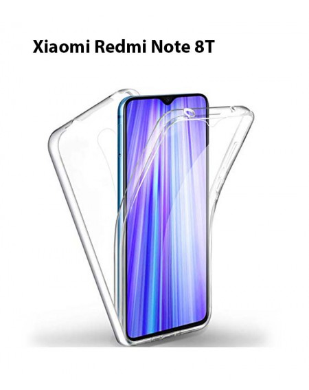 Full 360 Cover Xiaomi Redmi Note 8T