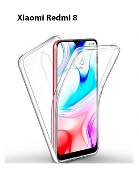 Full 360 Cover Xiaomi Redmi 8