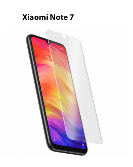 Cristal Protector Xiaomi Note 7