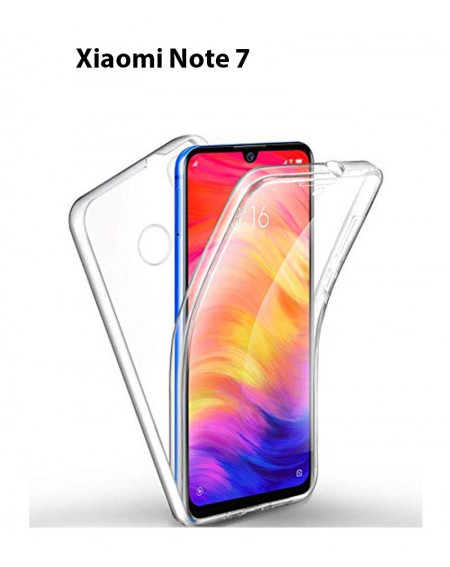 Full 360 Cover Xiaomi Note 7