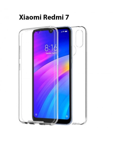 Full 360 Cover Xiaomi Redmi 7