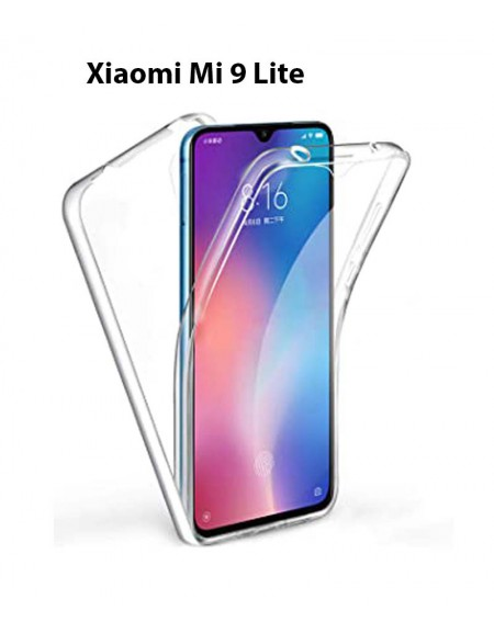 Full 360 Cover Xiaomi Mi 9 Lite