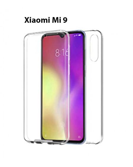 Full 360 Cover Xiaomi Mi 9