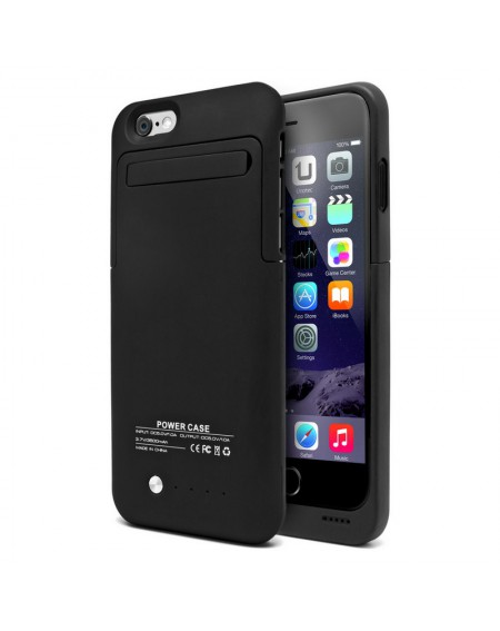 Funda Cargadora iPhone 6G 6S
