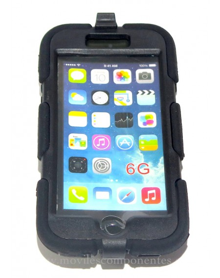 Funda iPhone 6G Anti-Shock